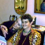 Xaviera's  Picture Albums - Annettje And Dia